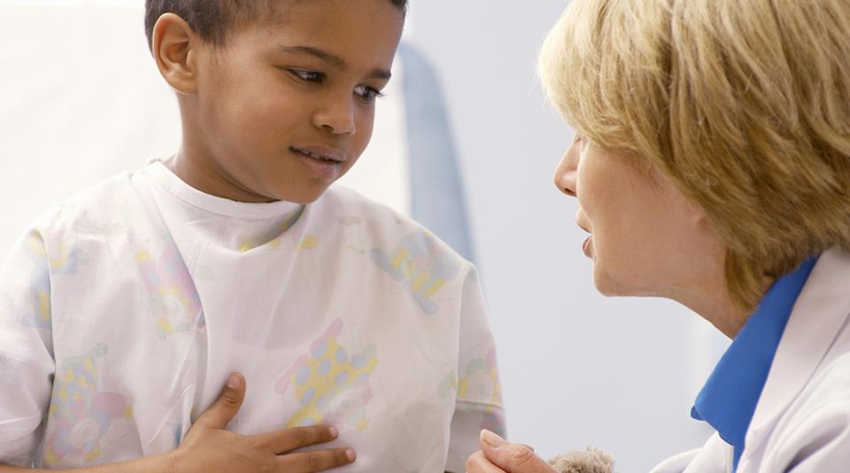 6 Panduan Penting Dalam Menjaga Kesehatan Anak