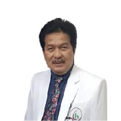 dr. Eddy Zarkaty Monasir, Sp. OG