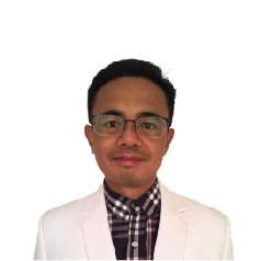 dr. Hendra Cipta, M. Biomed., Sp.PD