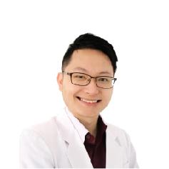 dr. Jemmy Andijaya Sutantio, Sp.B