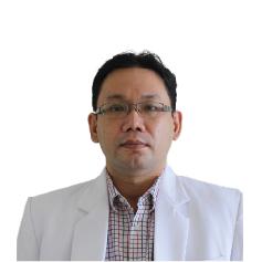 dr. Erwin Yulianto, Sp.OT(K)