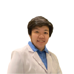 dr. Mellyanawati, Sp.DV