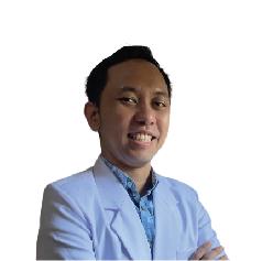 dr. Ramon Satya P, Sp.N