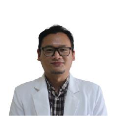 dr. Widiatmoko Budhidarmo, Sp.THT-KL